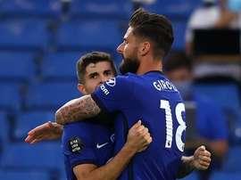Chelsea-Norwich 1-0, les Blues renouent avec la victoire