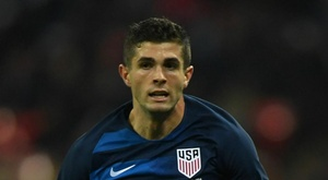 Pulisic has been subject to interest from Chelsea. GOAL
