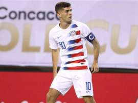 Pulisic one of the most unsettling players I've seen – Martino.