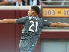 Minnesota United 5 Los Angeles FC 1: Five-star hosts shock LAFC