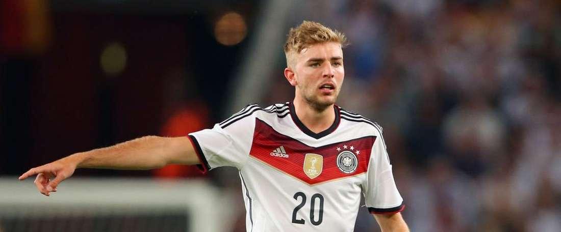Alemão volta a contar como perdeu a memória da final da Copa de 2014