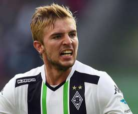 Christoph Kramer has suffered a serious ankle injury. GOAL
