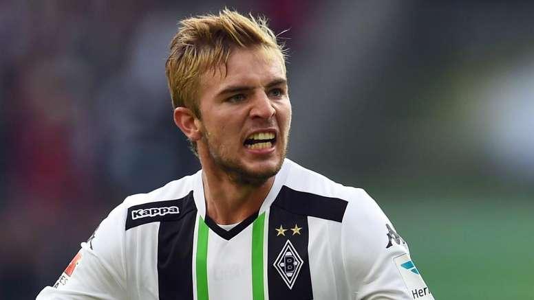 Kramer signs new Borussia Monchengladbach deal. GOAL