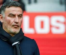 Mourinho non ha informato il tecnico del Lille. Goal