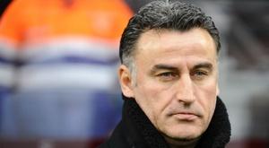 Ajax-Lille : un penalty oublié pour le LOSC ? AFP