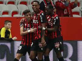 OFFICIEL : Christophe Hérelle signe à Brest. goal
