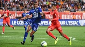 Hérelle rejoint Nice. Goal