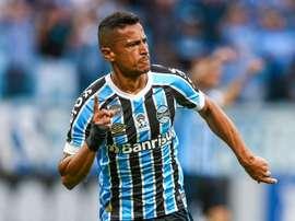 Cicero Grêmio Chapecoense Brasileirão Série A. Goal
