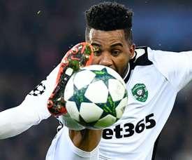 """Europa League: Destaque do Ludogorets, Cicinho prevê """"partida muito disputada"""" contra o Leverkusen"""