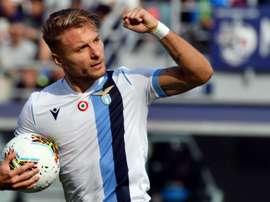 Lazio-Celtic, per i biancocelesti è già dentro o fuori: Immobile stringe i denti
