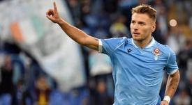 Immobile spiega il rigore lasciato a Luis Alberto. Goal
