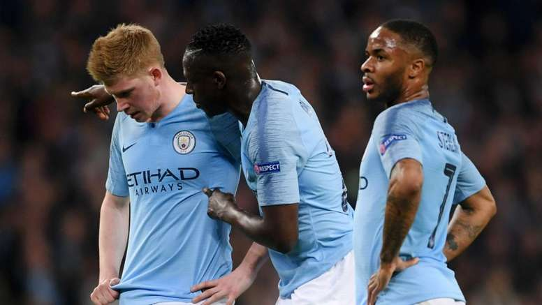 Man City could miss out on millions of pounds if their UEFA ban is confirmed. GOAL