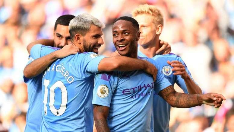 Carragher: Man City PL favourites
