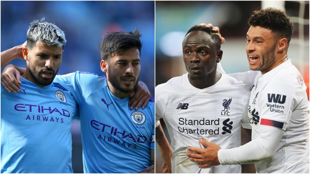 Big Match Focus Liverpool Vs Manchester City Besoccer