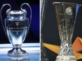 L'UEFA sospende Champions ed Europa League. Goal