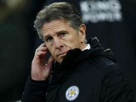 Puel doubled down. GOAL