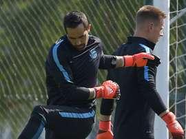 Rivais na Seleção, ambos já foram companheiros no 'Barça'. Goal