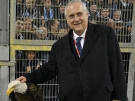 Lotito sicuro: 'Chi non tifa per Juve o Inter, tifa per noi'