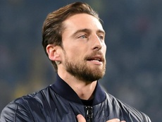 Marchisio leaves Zenit after just 10 months