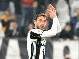 Claudio Marchisio believes Milan will want revenge. Goal