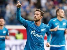 Marchisio commenta la Juve. Goal