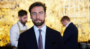 Paura per Marchisio: rapinato in casa da 4 malviventi