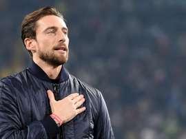 L'ex giocatore della Juventus scriverà per un giornale.