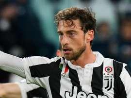 Allegri confirms Sturaro & Marchisio injuries