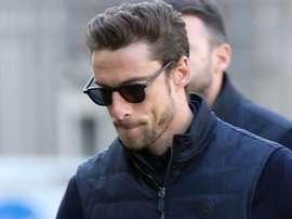 Marchisio predica pazienza con Sarri.Goal