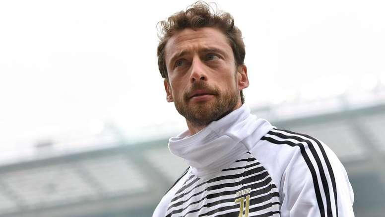 Marchisio: 'Ho detto no a Suning, giocherò solo all'estero'