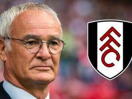 Ranieri a fait une promesse. Goal