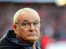 Ranieri est heureux de l'arrivée du VAR la saison prochaine en Premier League. Goal