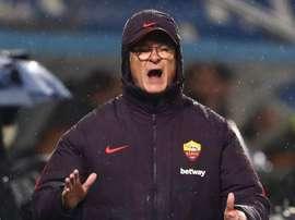 Ranieri sprona la Roma. Goal