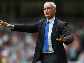 I tifosi del Leicester chiedono un mmonumento per Ranieri. Goal