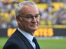 Ranieri si racconta. Goal