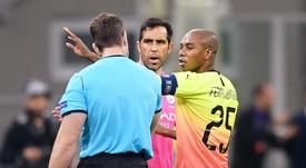 Fernandinho hails battling Man City. GOAL