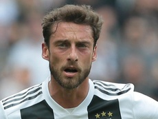 Marchisio insists he will always remain a Juventus fan. GOAL