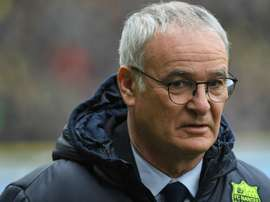 Claudio Ranieri to leave Nantes, says president. Goal