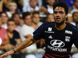 Grenier devrait signer au Stade Rennais. Goal