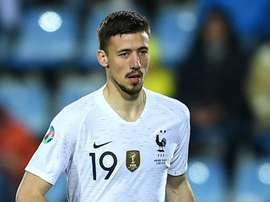 The Barça player has been gaining importance for his national team. GOAL