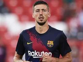 Lenglet on Neymar-Barca rumours