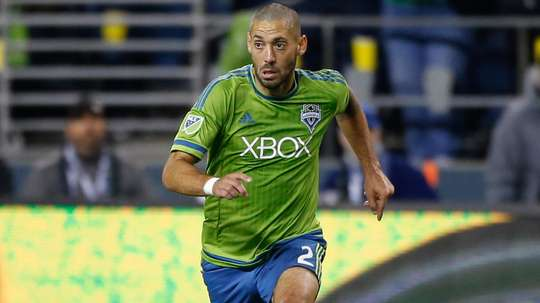 Sounders, Red Bulls into quarters. Goal