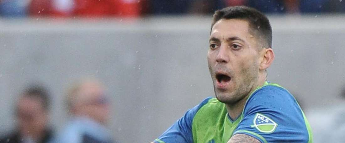 Dallas 3 Seattle Sounders 0: Dempsey sees red after VAR