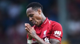 Liverpool defender Clyne suffers ACL injury. GOAL