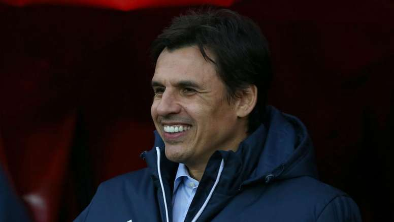 Sunderland scored a 96th minute leveller against Middlesbrough. GOAL