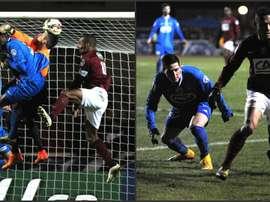 Les joueurs d'Avranches vont vivre un rêve éveillé face au PSG. Goal