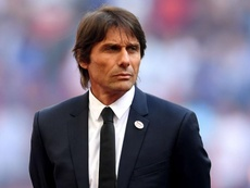 Totti says that Conte had agreed to become Roma boss before opting for Inter. GOAL