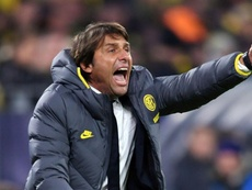 Conte wants Inter to thrive under Champions League pressure. GOAL