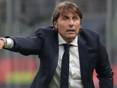 Conte lauds Inter's response after Dortmund disappointment. GOAL