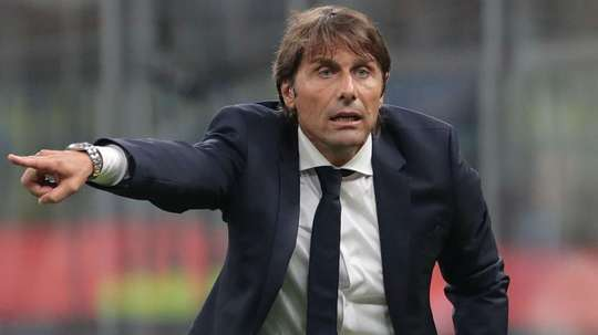 Conte believes the situation in Italy has got worse in three years he has been away. GOAL
